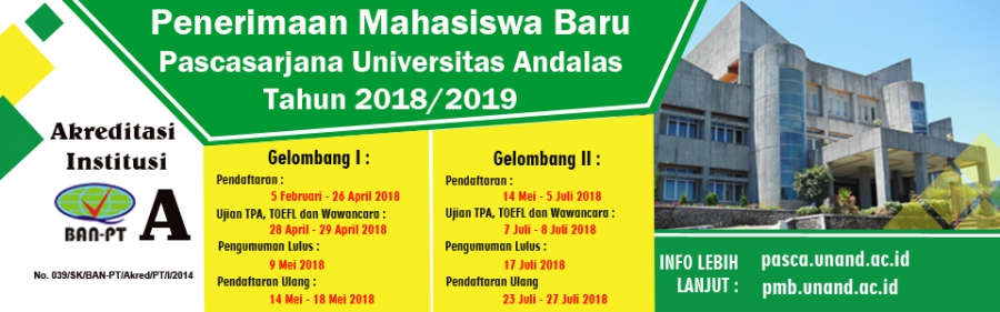 BANNER UMB PASCA 2018